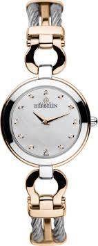 <b>Часы Michel Herbelin</b>