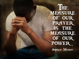 Andrew Murray | Quotes | Pinterest | Prayer, Power Of Prayer and ... via Relatably.com