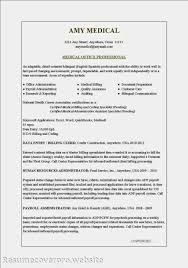 resume sample medical office assistant cover letter example for resume sample medical office assistant healthcare administration resume s lewesmr sample resume gallery objective healthcare administration