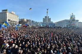 На Майдане рассказали, чем будут угощать гостей на Святвечер - Цензор.НЕТ 2887