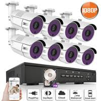 Wholesale 8ch Ip Cctv System Poe