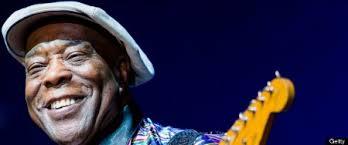 <b>Buddy Guy</b> '<b>Rhythm</b> & Blues': Guitar Legend Pushing For Blues On ...