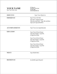 how a resume online make for references. free resume templates ... Create A Resume For Do Thingshareco