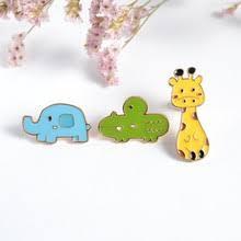 brooch <b>elephant</b>