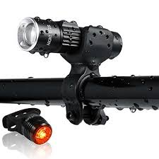 Bright CREE <b>LED Q5</b> 300LM USB Rechargeable <b>Headlight</b> -Free ...