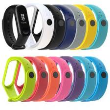 Strap For Xiaomi Mi Band 3 Mi Band 4 Smart Band ... - Vova