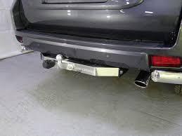 """<b>Фаркоп оцинкованный</b> с надписью """"Land Cruizer"""" <b>ТСС</b> Toyota ..."""