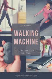 <b>Xiaomi Mijia</b> Smart Folding <b>Walking</b> Pad Non-slip Sports Treadmill ...