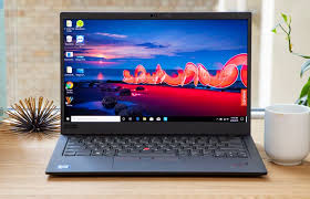 <b>Lenovo ThinkPad X1 Carbon</b> (7th Gen, 2019) - Full Review and ...
