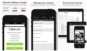 top apps to a job this app you can search more than 100 job boards at once in order to your next job as fast as possible you can upload your resume from dropbox or