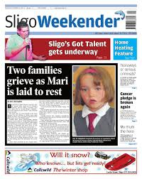 sligoweekender week by datascope ie issuu