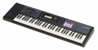 Цифровой <b>синтезатор Roland Juno-DS 61</b> купить в Санкт ...