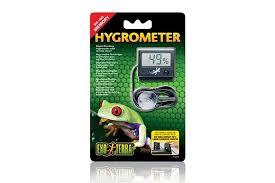 <b>Гигрометр</b> электронный - <b>Exo</b>-Terra Digital Hygrometer - арт ...