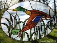 250 <b>Stained Glass</b> - <b>Birds</b> ideas