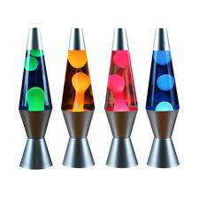 Aluminum Base <b>Lava</b> Waxing <b>Lamp</b> Liquid Paste <b>Light</b> Innovative ...