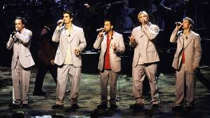 '<b>Millennium</b>' at 20: Collaborators Explain How the <b>Backstreet Boys</b> ...
