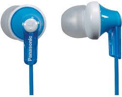 Купить <b>наушники Panasonic RP</b>-HJE118 white blue в Москве ...