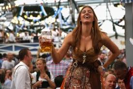 Photos: Oktoberfest 2014 kicks off in Munich with millions expected