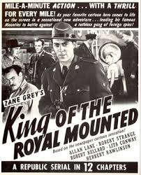 Image result for images of King of the royal mounted