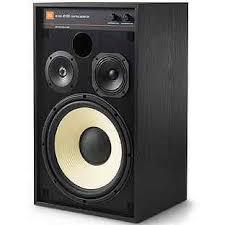 <b>Полочная акустика JBL Studio</b> Monitor 4312G Black купить в ...