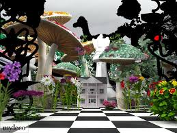 mydecocom launches alice in wonderland inspired interior designs in 3d by mydeco alice in wonderland inspired furniture