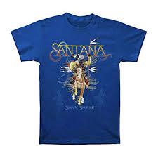Buy <b>Santana Shape</b> Shifter T-shirt-small at Amazon.in