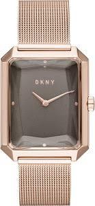 <b>Топ</b>-5 новинок наручных часов <b>DKNY</b> — блог AllTime.ru