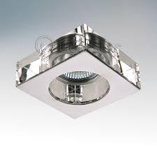 Встраиваемый <b>светильник Lightstar Luli 006124</b> купить в ...