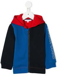 <b>Little Marc</b> Jacobs - <b>спортивный костюм</b> в стиле колор-блок - Для ...