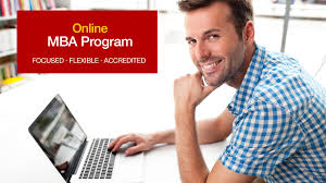 online mba master of business administration university