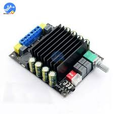 TDA7498 <b>Digital</b> Amplifier Board Power <b>DC12 36V</b> 2*100W Audio ...