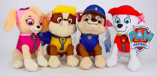 <b>PAW Patrol Dog</b> Names: All the Character Names Plus Popularity ...