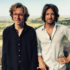 <b>Kings Of Convenience</b> - Paradigm Talent Agency