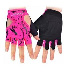 <b>Boodun Gym</b> Gloves <b>Men Women</b> Body Building Half Finger <b>Fitness</b> ...