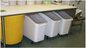 food safety online content dry food storage