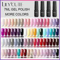 <b>LILY CUTE</b> Gel Polish