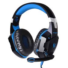 <b>KOTION EACH G2000</b> Gaming Headphone Game Headset with Mic ...