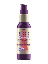<b>Масло для волос</b> 3 Miracle Oil, 100 мл. AUSSIE 7795889 в ...