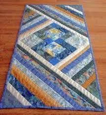 <b>Дорожка на стол</b>/ Table runner | home decor | Quilted table toppers ...