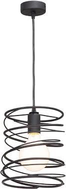 <b>Подвесной светильник Vitaluce</b>, E27, 60 Вт