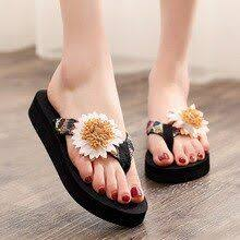 2019 New Sandals Woman Lace Cozy <b>Concise</b> Flat Home ...