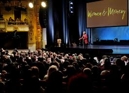 5 '<b>Women and</b> Money' Lessons From <b>Suze Orman</b> at The Apollo ...