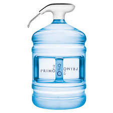 Primo Rechargeable <b>Electronic Water Dispenser</b>