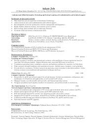 computer technician sample resume cover letter services resume computer technician sample resume pharmacy technician sample resume resumes support help desk technical support resume