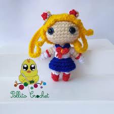 KenSar <b>Kawaii</b> - Llavero Sailor Moon! <b>12 cm</b> de alto ojos de ...