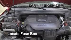 interior fuse box location 2011 2015 jeep grand cherokee 2011 interior fuse box location 2011 2015 jeep grand cherokee 2011 jeep grand cherokee laredo 3 6l v6