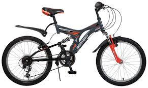 Купить велосипед <b>Novatrack Titanium 20</b> (2016) <b>Серый</b> 20SS12V ...