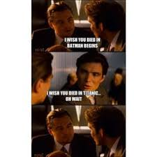 Inception on Pinterest | Meme, Totems and Mind Blown via Relatably.com