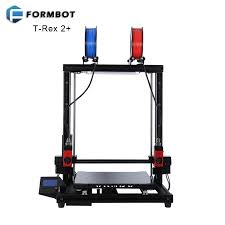 FORMBOT Large Format Multifunction 3D Printer <b>T</b>-<b>Rex 2</b>+ with ...