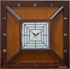Деревянные <b>настенные часы Mado MD</b>-<b>910</b> купить по выгодной ...